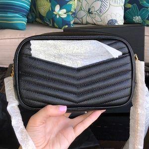 Saint Laurent Bags - YSL Camera bag